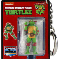 World's Coolest Teenage Mutant Ninja Turtles (1 Random Figure)