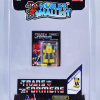 World Smallest Transformers Generation 1 - BumbleBee in package