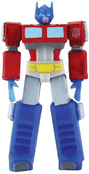 World Smallest Transformers Generation 1 - Optimus Prime