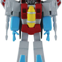 World Smallest Transformers Generation 1 - StarScream