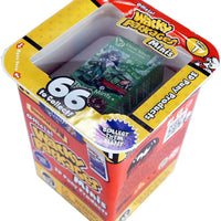 World's Smallest Wacky Packages Minis Series 1 Mystery Pack top