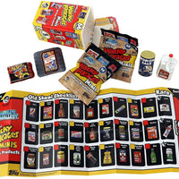 World's Smallest Wacky Packages Minis Series 1 Mystery Pack catalog
