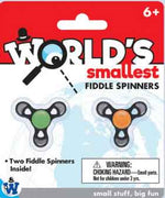 Westminster Worlds Smallest Fiddle Spinners