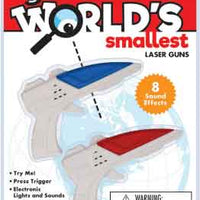 Worlds Smallest by Westminster (Random Set of 10)