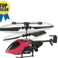 Worlds Smallest R/C helicopter open (by Westminster)