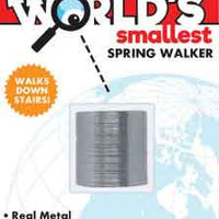 Worlds Smallest Spring Walker (by Westminster)