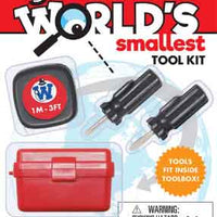 Worlds Smallest Spring Walker (by Westminster) tool kit
