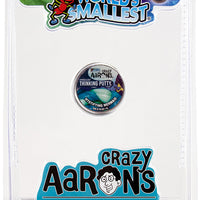 World's Smallest Crazy Aaron's Thinking Putty - Bundle of 3 mystified mermaid
