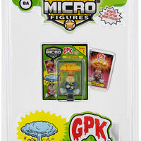 World's Smallest (GPK) Garbage Pail Kids (Adam Bomb)