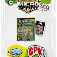 World's Smallest (GPK) Garbage Pail Kids (1 Random)