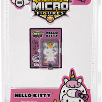 World's Smallest Hello Kitty® Pop Culture Micro Figures - Pink Cosplay Unicorn