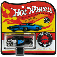 World's Smallest Hot Wheels - Series 6 - (Bundle of 3) mid mill up close