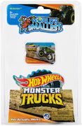 World's Smallest Hot Wheels Monster Trucks - Series 2 (V8 Bomber)