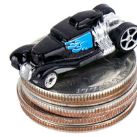 World's Smallest Hot Wheels - Series 6 - Bundle of 3