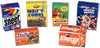 World's Smallest Wacky Packages Minis Series 2 Mystery Pack (Bundle of 3) samples