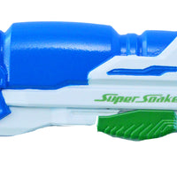 World's Smallest Super Soaker Borrage