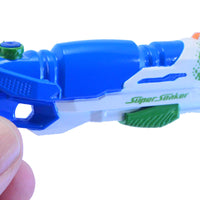 World's Smallest Super Soaker Borrage in hand