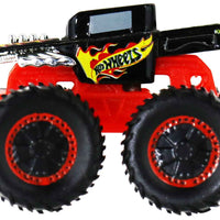 World's Smallest Hot Wheels Monster Trucks (Bone Shaker) close up