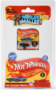 World's Smallest Hot Wheels - Series 5 - The Gov'ner 2004