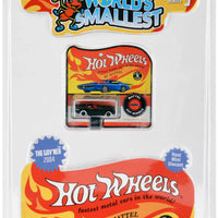 World's Smallest Hot Wheels - Series 5 -Govner 2004