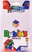 World's Smallest toys Rubiks 40th anniversary