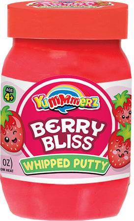 Whipped Putty - Berry Bliss