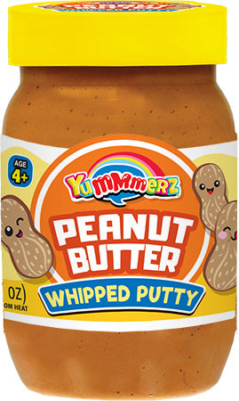 Whipped Putty - Peanut Butter