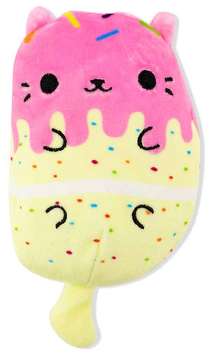 Cats Vs Pickles - Kitty Cake (soft plush)