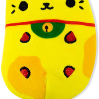 Cats Vs Pickles - Lucky Cat (soft plush)