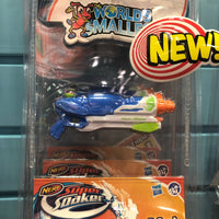 World's Smallest Toys- Super Soaker Barrage - Preorder - expected 4/1