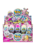 Pikmi Pops Easter Egg Single Pack in 30pc - sealed case