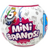 5 Surprise MINI Brands! Mystery Pack - one ball