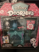 Disney Doorables Olaf's Chill Out Mini Display Set