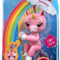 Wow Wee Fingerlings Baby Unicorn Gemma (pink)
