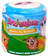 Springlings Series 1 Mini Plush Mystery Pack