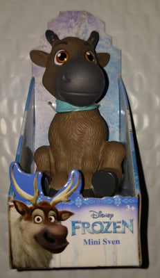 Disney Princess Mini Toddler Doll - Sven