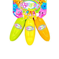 Bananas toys Mystery 3 Pack