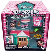Disney Doorables Lilo's Hangout Mini Display Set
