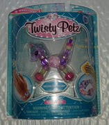 Twisty petz series 3 - swoonicorn unicorn