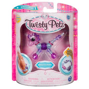 Twisty Petz- Violetta Pony