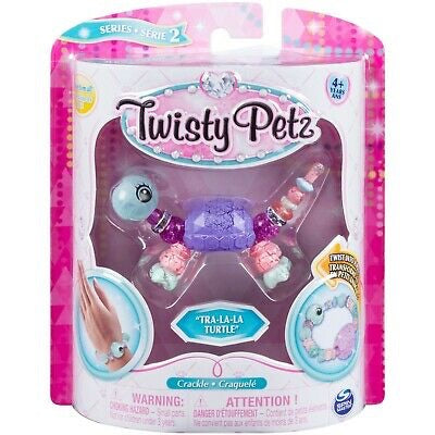 Twisty Petz - Tra-la-la Turtle