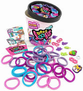 Lots A Loops - Tub (Assorted Colors)