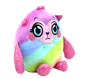 MushMeez Llama Medium Plush