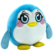 MushMeez Penguin Medium Plush
