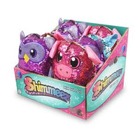 Shimmeez full case 8""