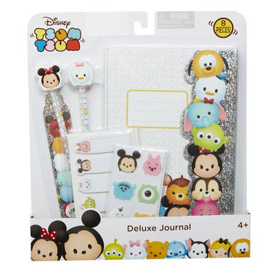 isney Tsum Tsum Deluxe Journal