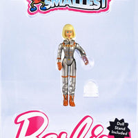World's Smallest 1965 Barbie Doll