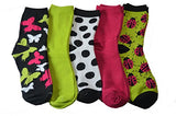 Gina Group Womens Chatties Novelty Socks - GBundle