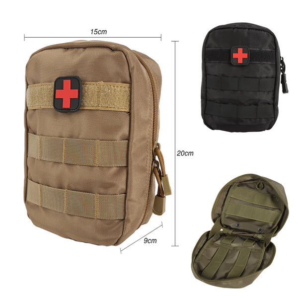 Small Tactical EMT Bag