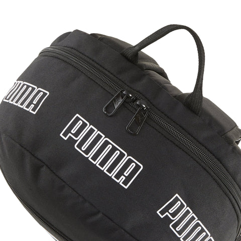 PUMA PHASE II BLACK BACKPACK